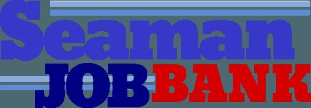 seamanjobbank Logo